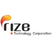 Rize Technology logo