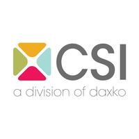CSI Software logo