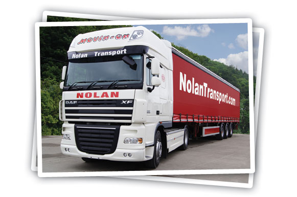 Drayage Operations Coordinator job in Alpharetta at NolanTransport
