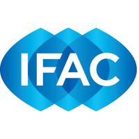 International Federation of Accountants logo