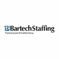 Bartech Staffing logo