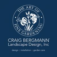 Craig Bergmann Landscape Design logo