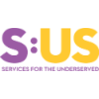 Services for the UnderServed logo