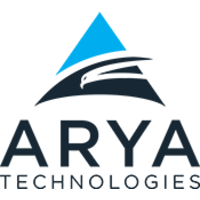 Arya Technologies logo