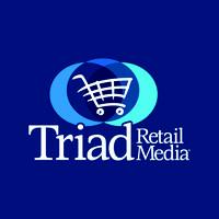Triad Retail Media logo