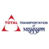 Total Transportation of Mississippi logo