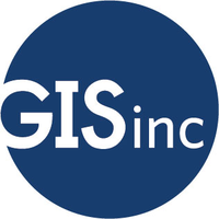 Geographic Information Services, Inc. (GISinc) logo