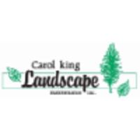 Carol King Landscape Maintenance logo