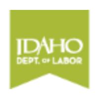 Idaho Department of Labor logo