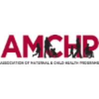 Association of Maternal and Child Health Programs logo