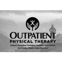 Outpatient Physical Therapy logo