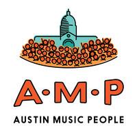 Austin Music People logo