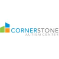 Cornerstone Autism Center logo