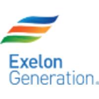 Exelon Nuclear logo