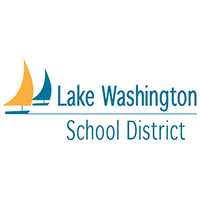 Lake Washington School District logo