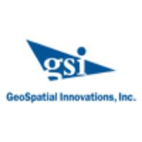 GeoSpatial Innovations logo