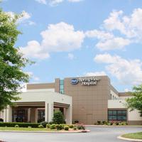 Spring View Hospital logo
