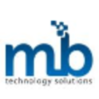 MB Technology Solutions logo