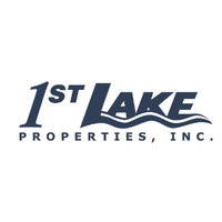 1st Lake Properties logo