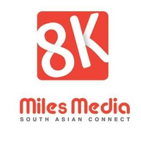 8K Miles Media Group Inc logo