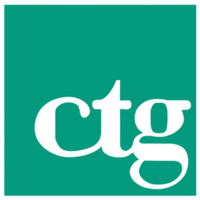 CTG - Computer Task Group logo