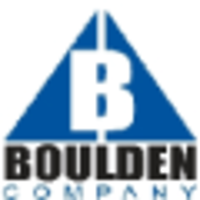Boulden Company logo