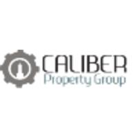 Caliber Property Group logo