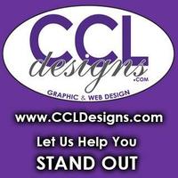 CCL Designs logo