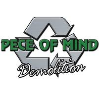 Pece of Mind Environmental, Inc. logo
