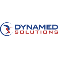 Dynamed Solutions, LLC logo