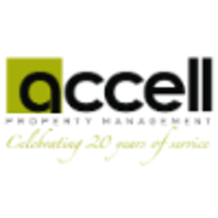 Accell Property Management logo