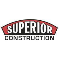 Superior Construction logo