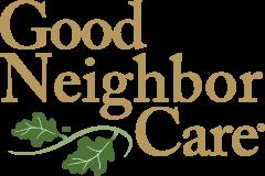 Good Neighbor Care logo