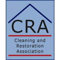 Cleaning and Restoration Association logo