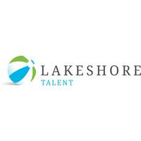 Lakeshore Talent logo