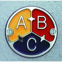 ABC Packaging Machine logo