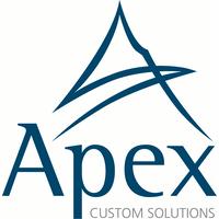 Apex Custom Solutions logo