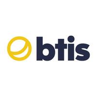 BTIS logo