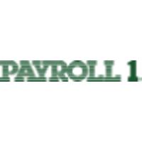 Payroll1 logo