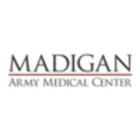 Madigan Army Medical Center logo