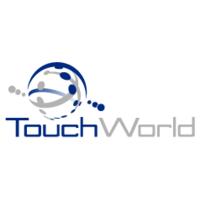 Touch World logo
