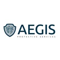 Aegis Protective Services logo