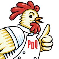 PDQ Restaurants logo