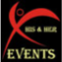 His and Her Events logo