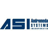 Andromeda Systems Incorporated logo