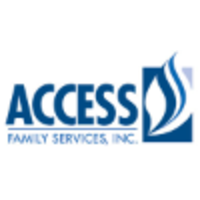 Access Family Services logo