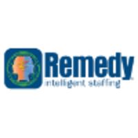 Remedy Intelligent Staffing logo