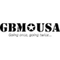 GBM USA logo