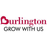 Burlington Stores logo