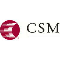 CSM Corporation logo